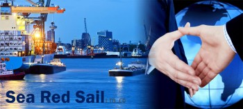 shipping agancy service searedsail