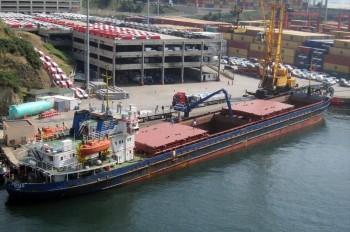 Shipping Behshahr Amirabad