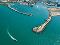 Amirabad Port Capacity Increases by 30%